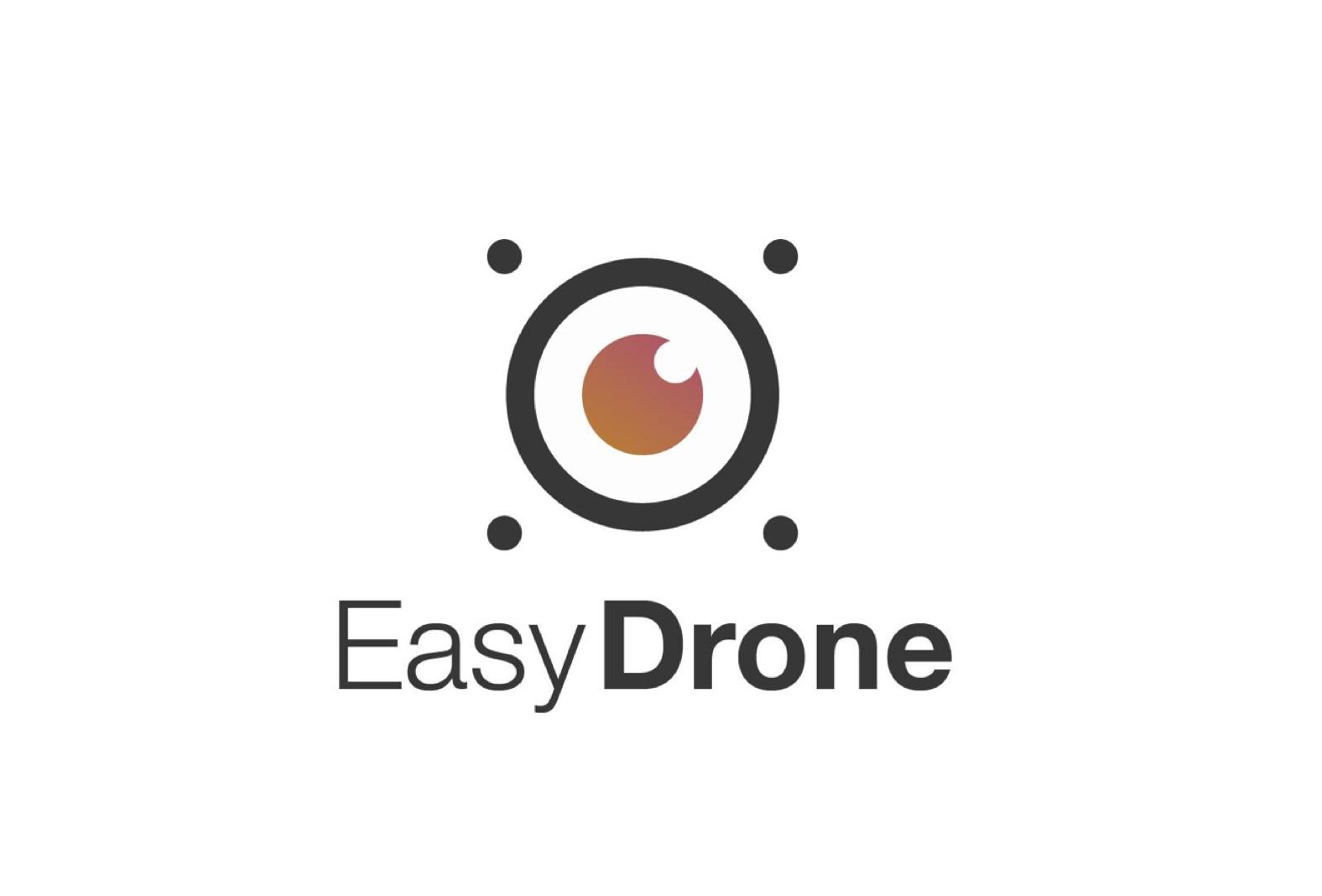 Easydrone logo